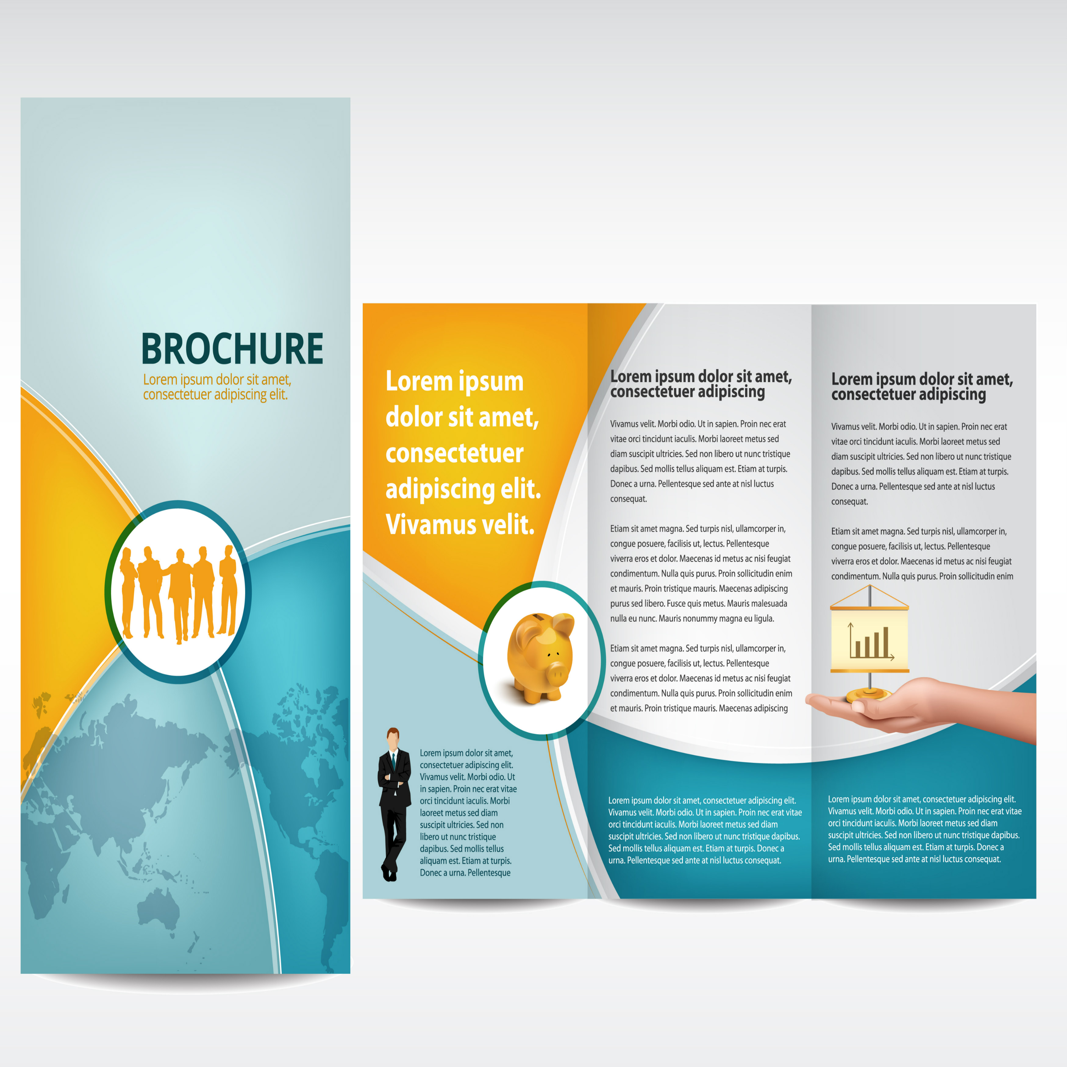 Product / Service Brochures